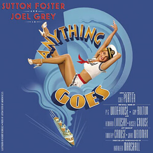 Ray Lee VO Anything Goes