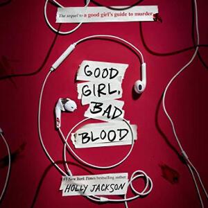 Ray Lee VO Good Girl Bad Blood