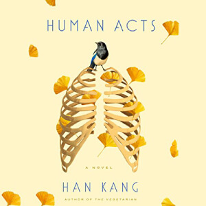 Ray Lee VO Human Acts