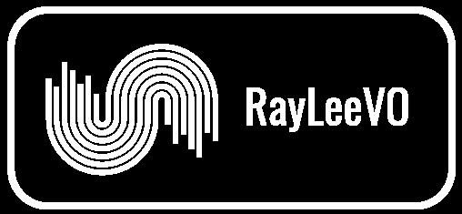 Ray Lee VO Logo