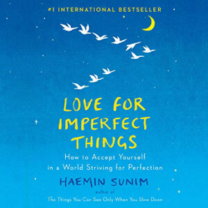 Ray Lee VO Love For Imperfect Things