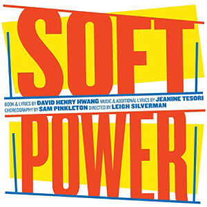 Ray Lee VO Soft Power