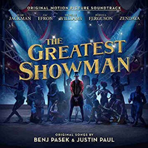 Ray Lee VO The Greatest Showman