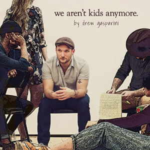 Ray Lee VO We Are Not Kids Anymore